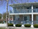 Cape May 2 BR/2 BA Condo (Uncle Al s Place 8531)