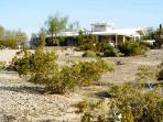 Witt's End - Joshua Desert Retreats