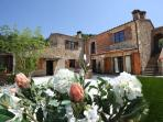 Luxury Villa in Chianti Pisano area, Pool, A/C