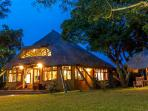 Nahyeeni Private Lodge, Inhaca Island, Mozambique