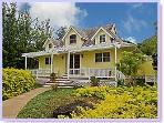 Victorian Cottage - Country Bed & Breakfast