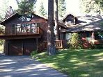 Highlands Hideaway Vacation Rental in Tahoe City
