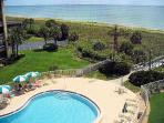 Stay on Siesta, Island Reef, Panoramic Gulf Views