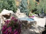Keystone: 8852 The Springs Immaculate 1 bedroom 75 yards from Gondola