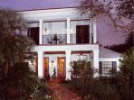 Classic Newer Construction West Indies/New Orleans Style Home Featured in Vero Life Magazine in 2009