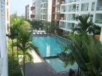 Condos for rent in Khao Takiab: C5226