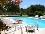 TRULLI DELLA ROSATELLA with Swimming Pool Sleeps 6
