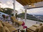 Best Value Around!Ocean/Quepos View by Marina/Park