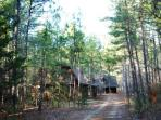 Retreat in the Pines