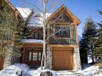 Nice House with 4 BR, 4 BA in Mont Tremblant (L'Equinoxe | 164-2)