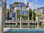 THE CAPTAIN DEXTER HOUSE: DOCKSIDE DESIGNER DELIGHT - EDG TTHA-02