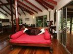 Halwyn (Daintree Secrets Award Winning Retreat)
