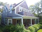 4 Bedroom 4 Bathroom Vacation Rental in Nantucket that sleeps 8 -(9936)