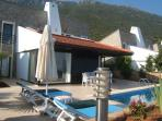 Rustic Luxury-Yenikoy Villas-Pvt Pools & SeaViews