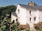 Pet Friendly Holiday Cottage - Tyrhibin Ganol, Newport Sands
