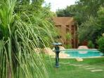 Moonflower Self Catering Cottages in Johannesburg