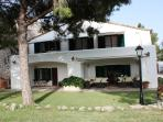 Villa in Spain near Stiges and Barcelona - Casa Bacardi
