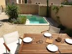 Provence House with Pool for Family Near St-Remy - Maison Ines