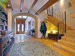 5 Bedrooms - Spectacular Luxury Spanish Townhouse