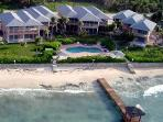 Grand Cayman Northern Lights Beachfront Villa