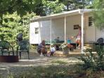 Lake George RV Park Vacation Rentals