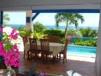 LA MARTINIERE... Affordable St Martin Family Villa In Orient Bay