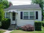 Charming 3 BR & 1 BA House in Cape May (11720)