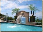 Luxury Pool/Jacuzzi Villa w/ Panoramic Ocean Views
