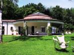 Villa with Views Close to Lake Maggiore  - Villa Arona