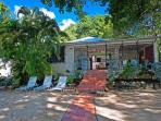 3BRM beach house on Mullins Beach, great value