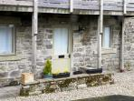 BIBRA, romantic, country holiday cottage, with a garden in Gilsland, Ref 5552