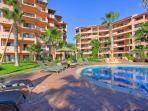 El Zalate 5 Star - Waterfront 1400sf 2 Bd