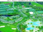 Golf - Tennis - SPA - Resort - Saddlebrook Villa
