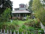 Smiley's Bed & Breakfast on the Toronto Islands