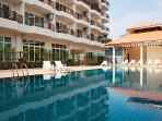 Pattaya - Emerald Palace Premium Apartment 1 BED