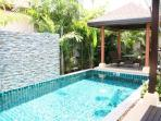 Luxury Pool Vila close to Rawai Beach& restaurants