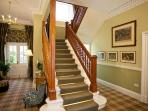 Dalkeith House slps 10,  5* Lux,  Scottish Borders