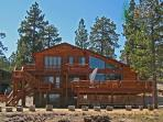 Destro`s Lakefront - 5 Bedroom Vacation Rental in Big Bear Lake
