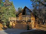 Inspiration Retreat - 3 Bedroom Vacation Rental in Big Bear Lake