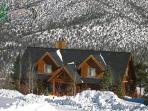 Majestic Lodge - 5 Bedroom Vacation Rental in Big Bear Lake