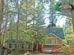 Mountain Pines Lodge - 4 Bedroom Vacation Rental in Big Bear Lake