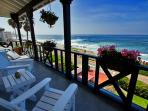 #6933-La Jolla Beach Vacation Rental Overlooking Windansea Beach