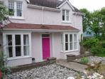 Holiday Cottage - Inglenook, Manorbier