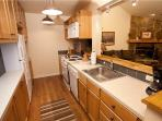 2 bed /2 ba- BALSAM LODGE #B6
