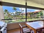 Wonderful House with 2 BR/2 BA in Lahaina (Kaanapali Royal #F302  2/2 GV)