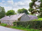 SNOWDROP COTTAGE, family friendly, country holiday cottage, with a garden in Conwy, Ref 7819