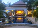 Villa Silk - 4 Bedroom Private Pool Laguna Phuket