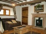 CLOVE COTTAGE, Ormside, Nr Appleby, Eden Valley