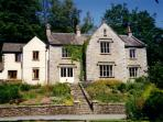 DANES COURT, Cartmel Fell, Nr Windermere