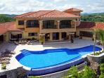 Villa Rocmar, Best Ocean View in Playa Hermosa